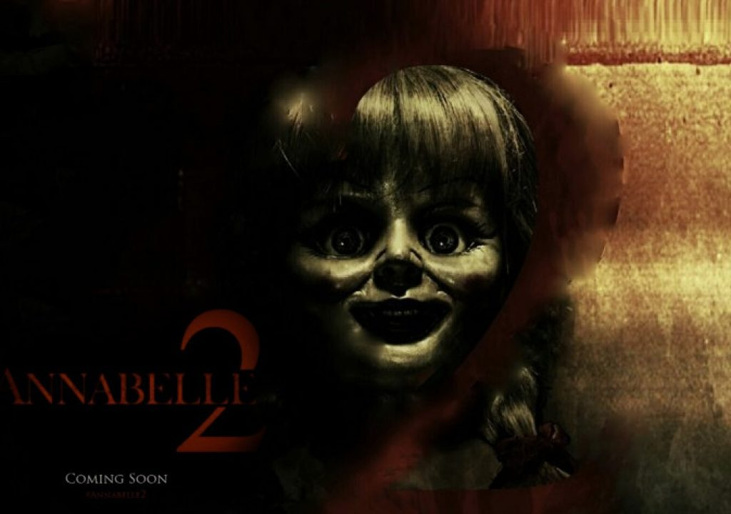 Annabelle 2 will scare you in 2017