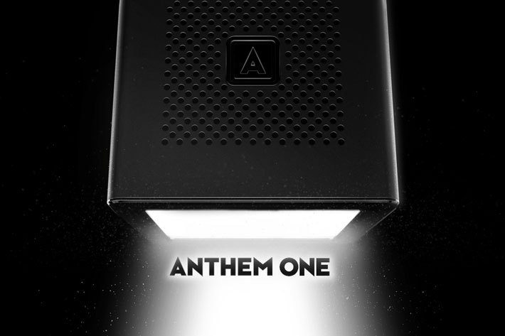 Anthem One: is this the LED lighting system to rule them all?