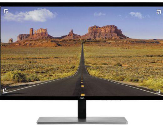 "AOC: new 31.5"" QHD monitor uses IPS panel"