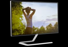 AOC Q2781PQ: borderless monitor for video and photography