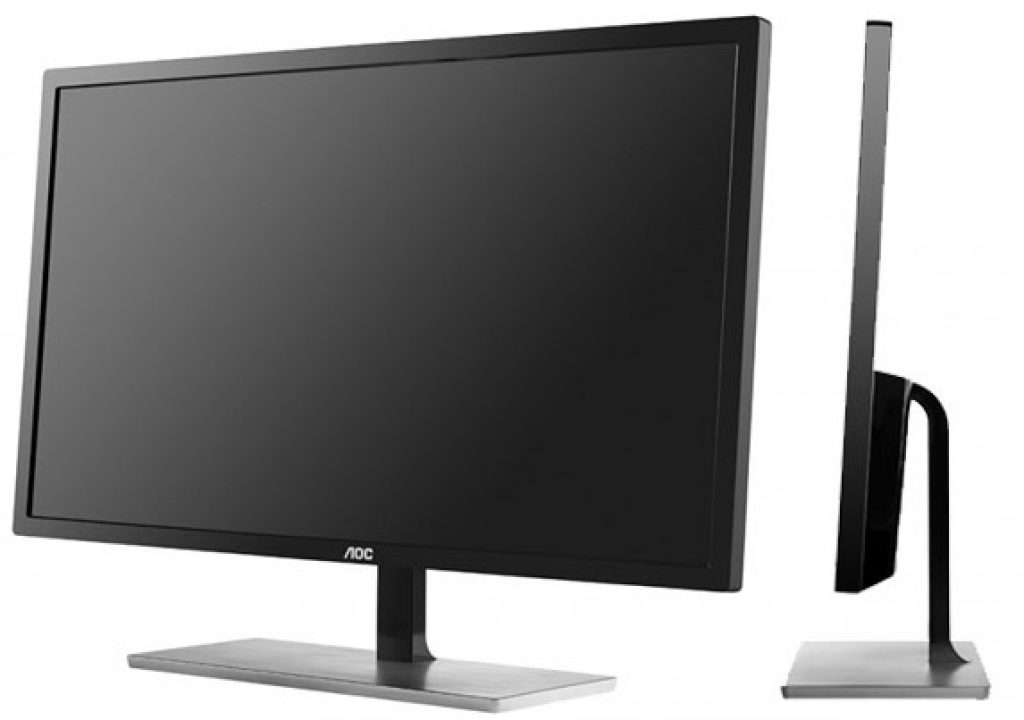 AOC: a 28 inch 4K UHD monitor for $400 1