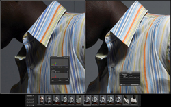 Advanced RAW Workflow with Apple Aperture 1.5 3