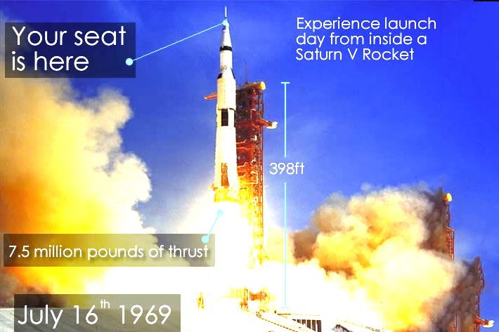 Apollo 11 VR Experience