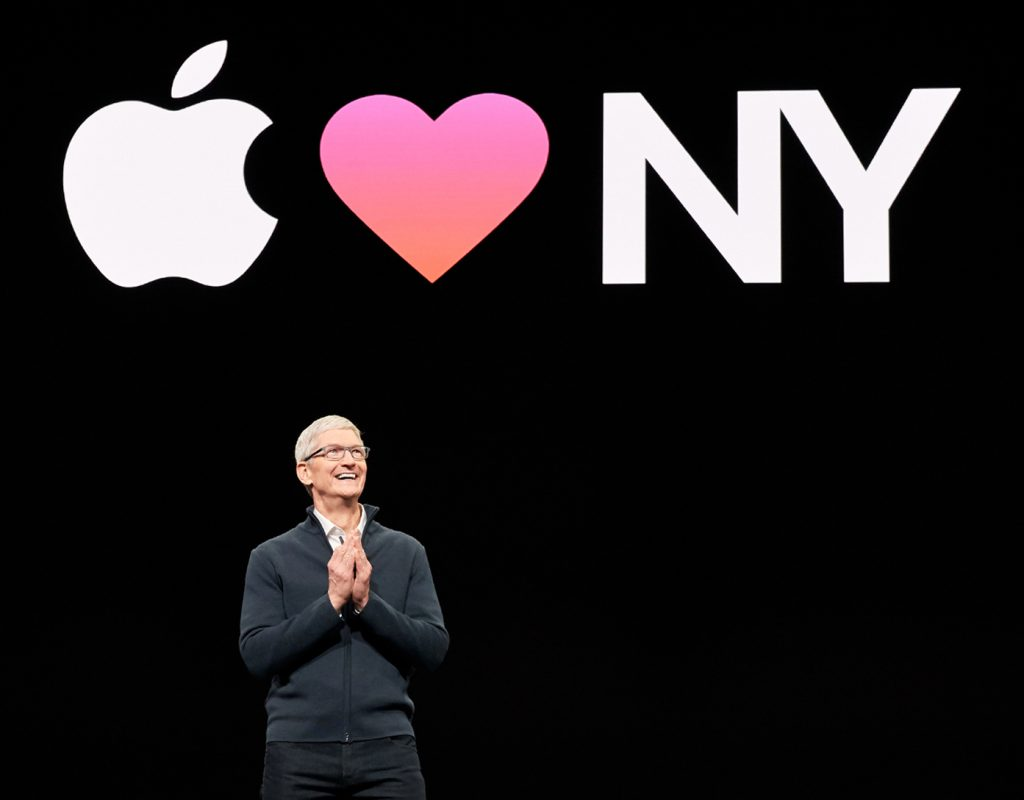 Apple's October 30, 2018 triple play: A home run? 9