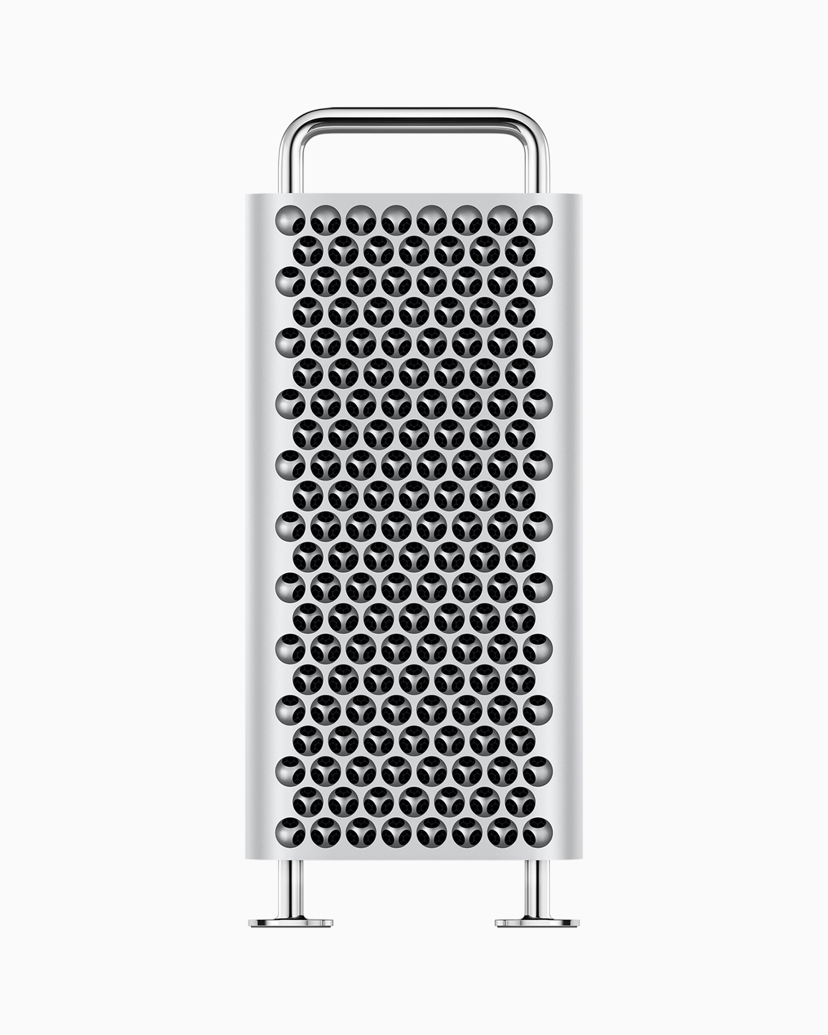 Unboxing the tech of the new Mac Pro 2