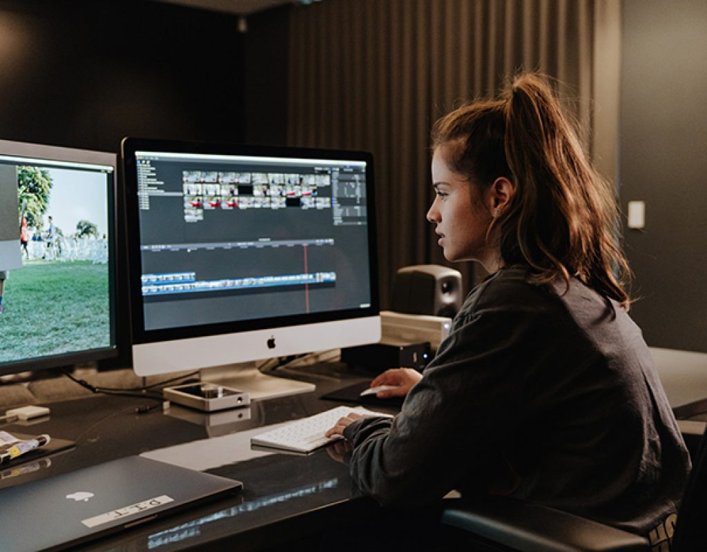 Three shorts to show the potential of FCPX