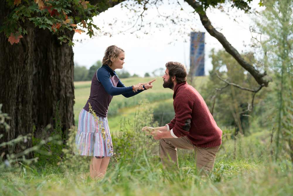 "ART OF THE CUT with ""A Quiet Place"" editor, Chris Tellefsen, ACE 10"