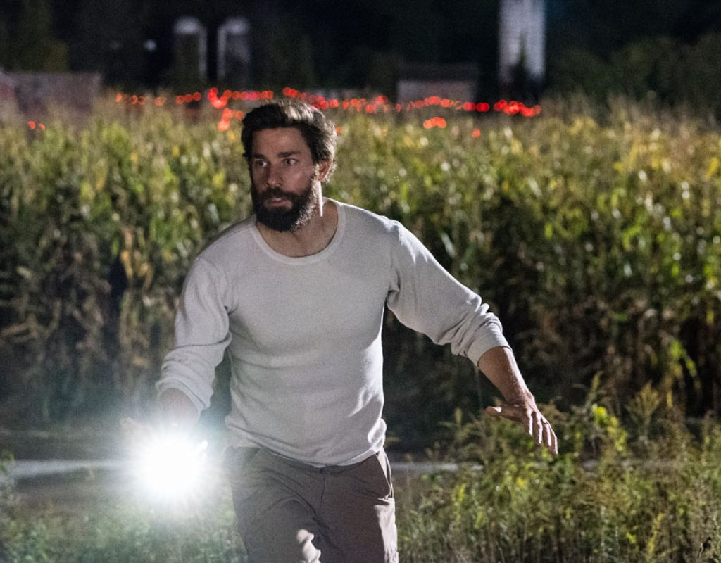 "ART OF THE CUT with ""A Quiet Place"" editor, Chris Tellefsen, ACE 7"