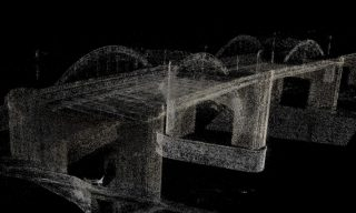 Arc/k Project: preserve the past and create 3D models for Hollywood filmmakers