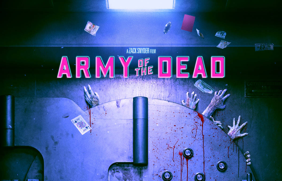 editors on editing army of the dead