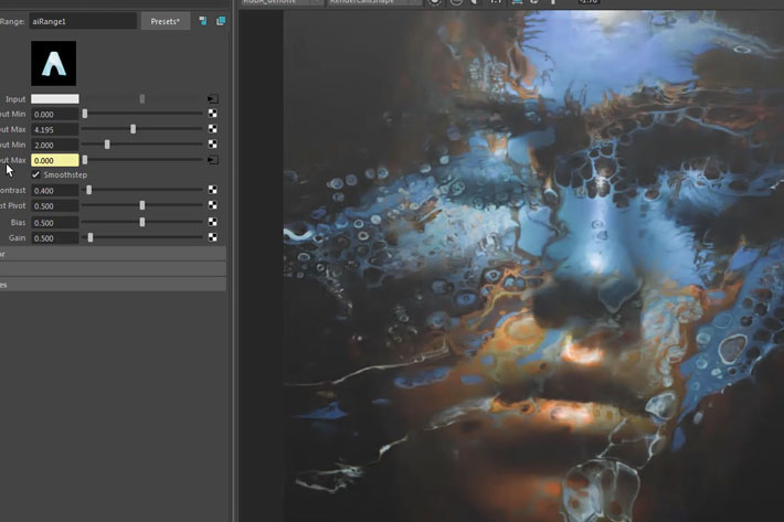 Autodesk Arnold 6: dramatically reducing render times