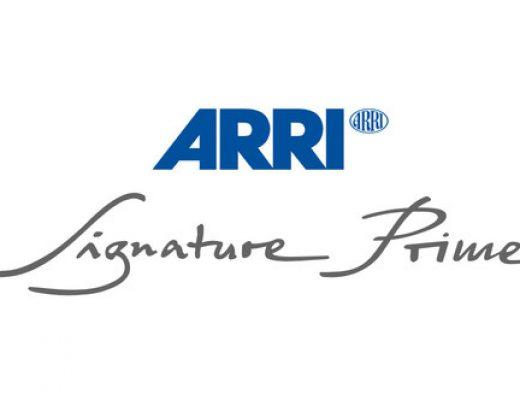 NAB 2018: ARRI Signature Prime Lenses for ARRI ALEXA LF