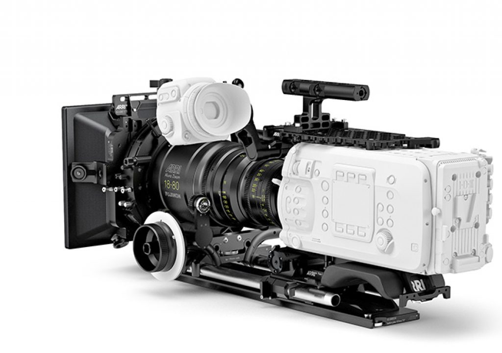 ARRI launches accessories for Canon EOS C700