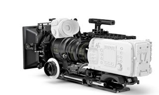 New ARRI accessories for EOS C700