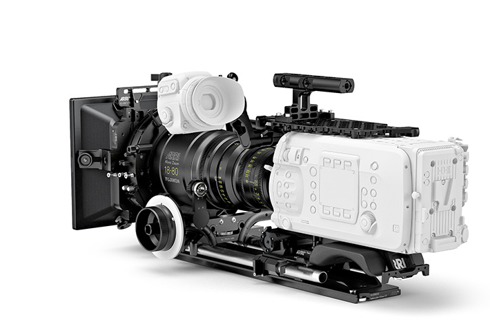 ARRI launches accessories for Canon EOS C700