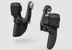 Better control with ARRI Master Grip