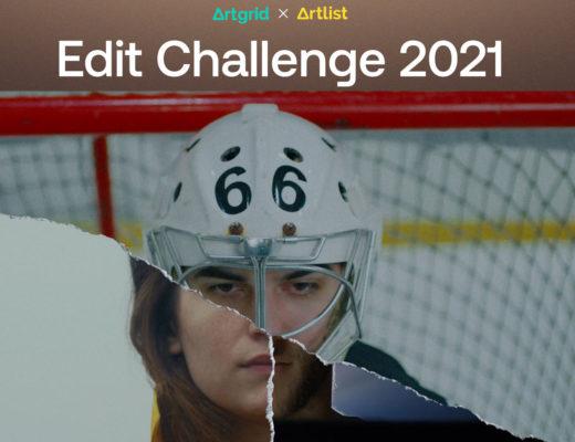 Artlist's Edit Challenge 2021: your chance to win $75K in filmmaking gear