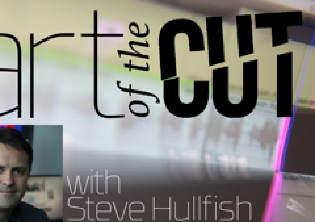 An Art of the Cut Essay - no interview but lots of quotes 11