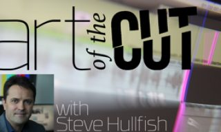 An Art of the Cut Essay – no interview but lots of quotes
