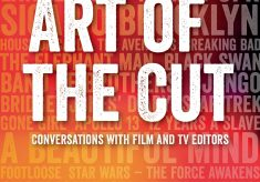 Art of the Cut with Sidney Wolinsky