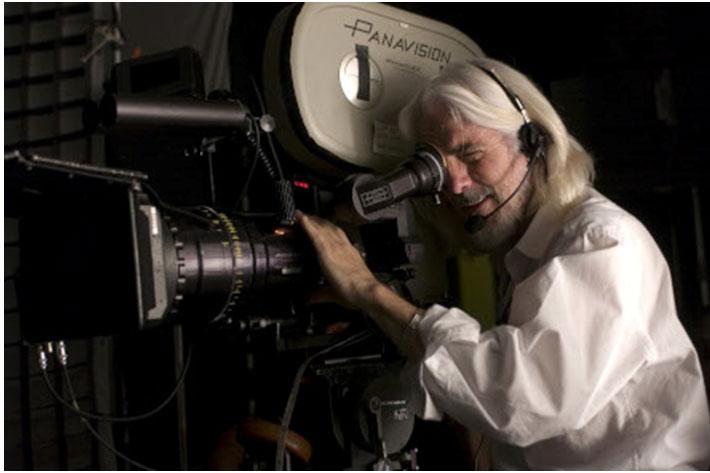 American Society of Cinematographers to honor Robert Richardson and Jeff Jur