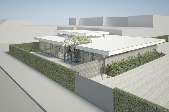 New ASC ARRI Educational Center, the hub to educate next-gen filmmakers