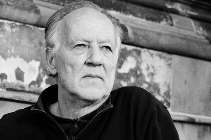 ASC to honor Werner Herzog with Board of Governors Award