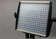 Product Review: Lightpanels Astra 1×1 LED Light