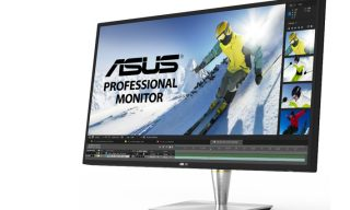 ASUS: two new HDR monitors
