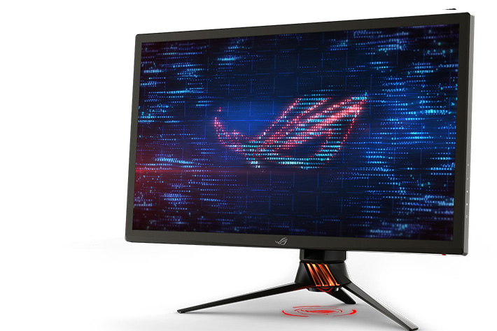 ASUS: two new HDR monitors 7
