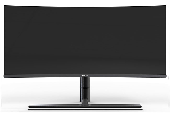 Asus ProArt PA34V: a monitor for work and play