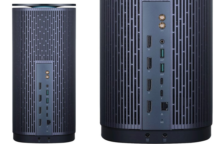 ASUS at CES 2019: a new workstation-class PC for content creators