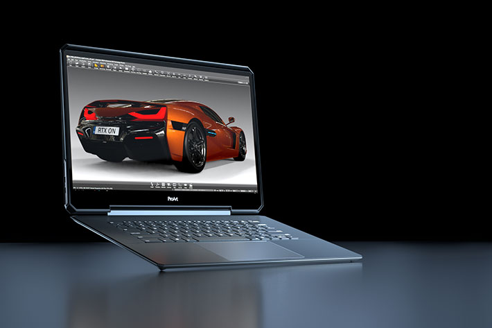 ASUS ProArt StudioBook One: the world's most powerful laptop 8