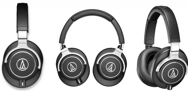 ata m70x headphones