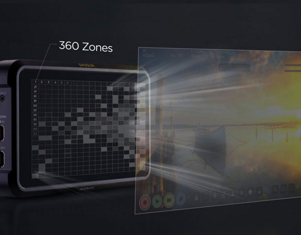 Atomos Shogun 7 gets multi-camera switching with AtomOS 10.4 1