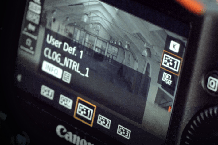 "Atomos ""upgrades"" Canon DSLRs to HDR"