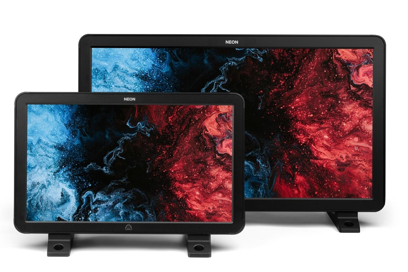 "Atomos Neon 17"" and 24"" HDR monitor-recorders now available"