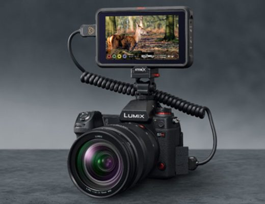 Panasonic LUMIX S1H gets 5.9K Apple ProRes RAW recording with free update