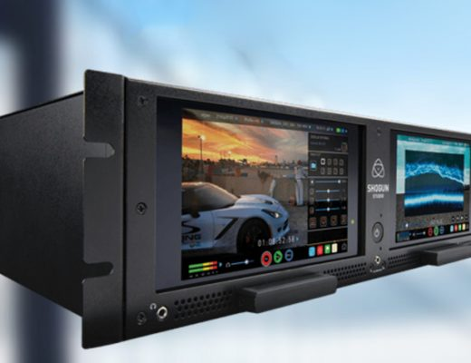 Atomos Studio now costs $2,495