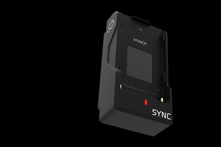 Atomos AtomX Sync: audio and video syncing issues are a thing of the past