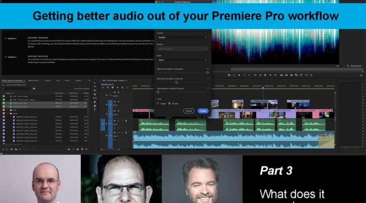 """Clip mixing and track mixing capabilities highlight what it means for editors to """"edit your way"""" 1"""