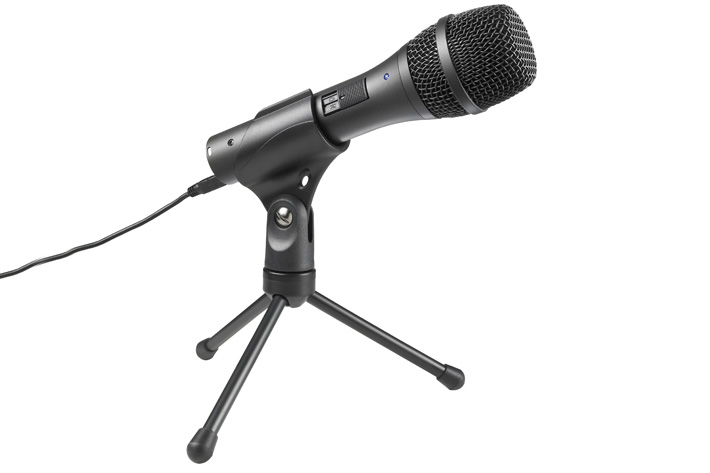 Audio-Technica: a selection of microphones