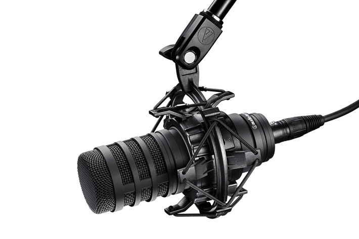 review audio technica bp40 high end dynamic studio microphone by allan t pper provideo coalition. Black Bedroom Furniture Sets. Home Design Ideas