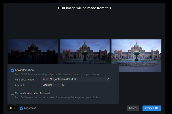 Aurora HDR 2018 for Mac and Windows available for pre-order