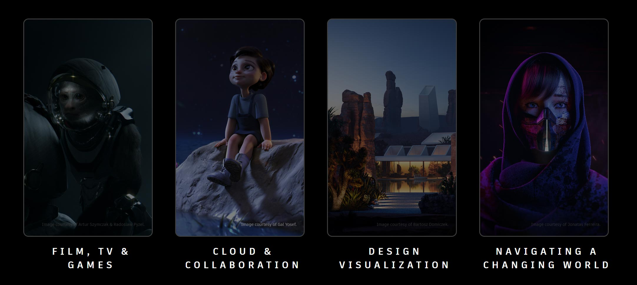 Autodesk Vision Series goes virtual this September