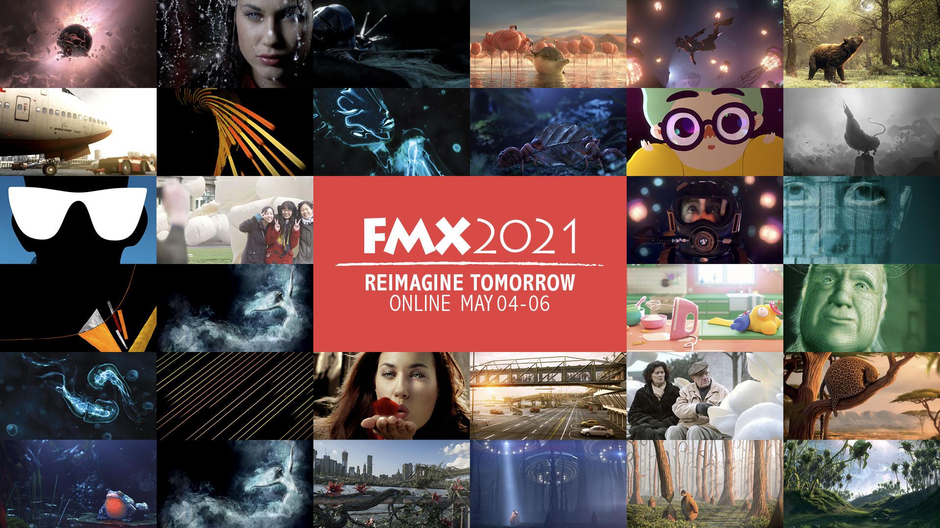 Autodesk explora o futuro do VFX e animação no FMX 2021