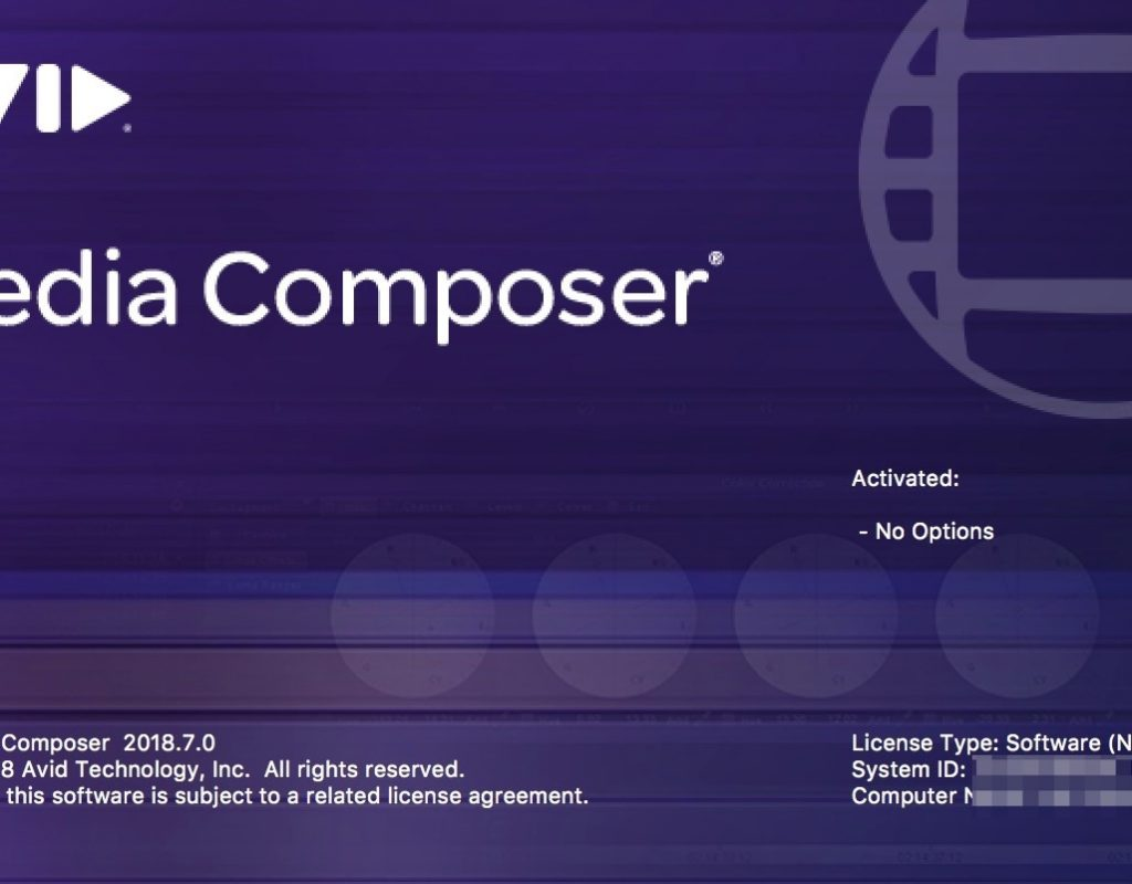 5 minutes with Avid Media Composer 2018.7 and the new LIVE TIMELINE 9
