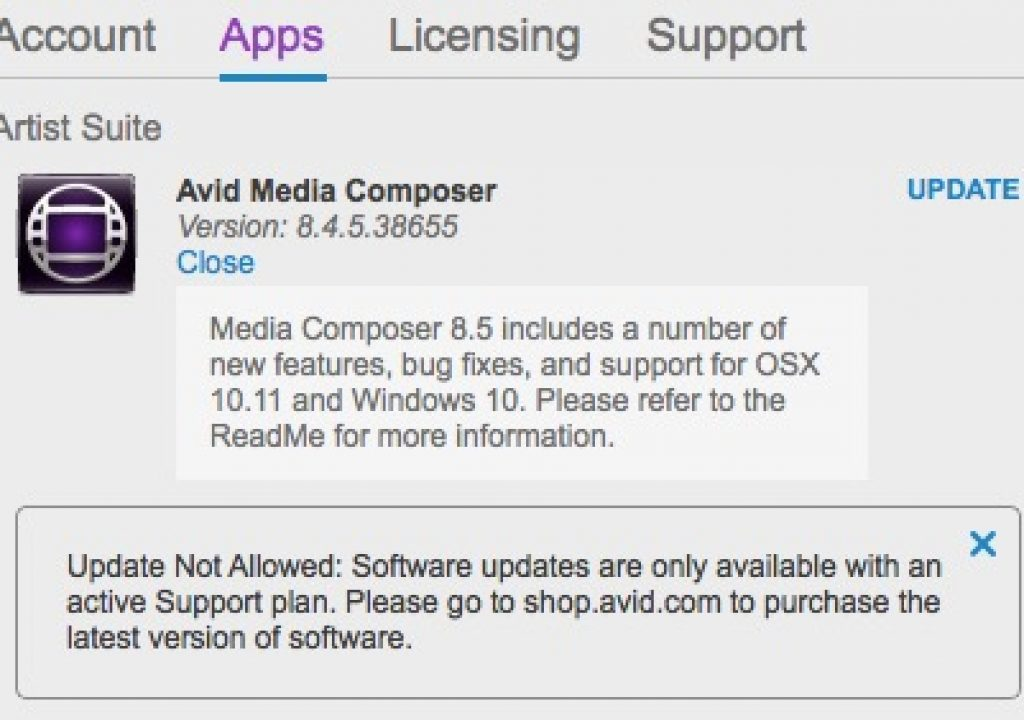 Kicking the tires on Avid Media Composer 8 5 by Scott