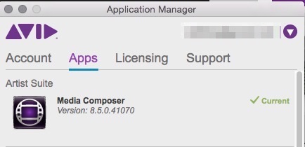 avid85 app manager updated