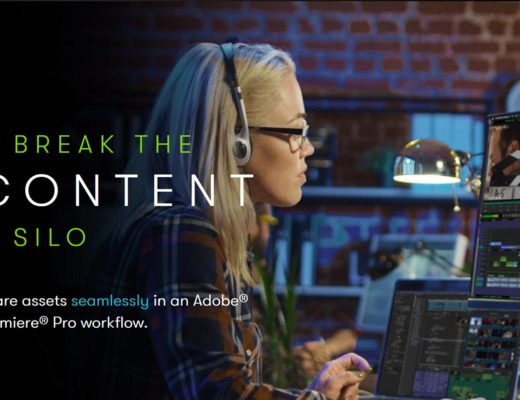 Avid tools to work seamlessly with Adobe Premiere Pro